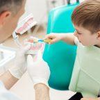 Dentista bambini Torino: le cliniche specializzate